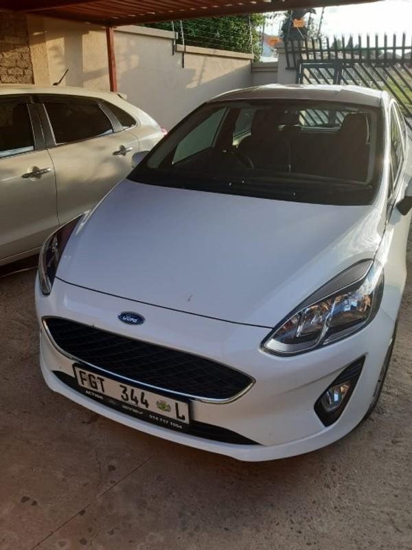2019 Ford Fiesta 1.0 Ecoboost Trend 5-Door Auto Limpopo Nylstroom_0