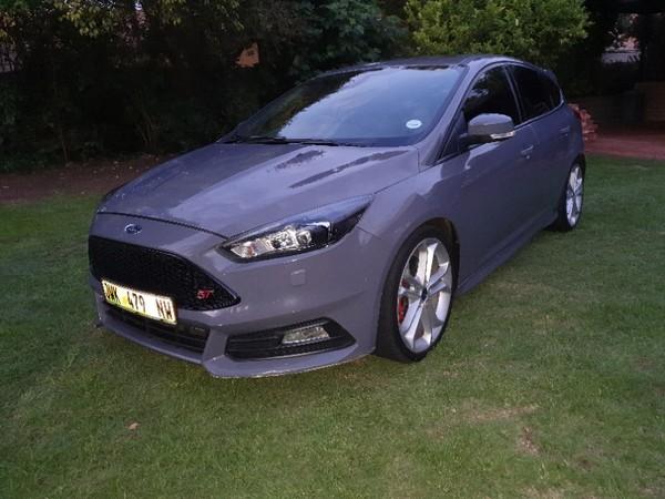2017 Ford Focus 2.0 Ecoboost ST3 Gauteng Centurion_0