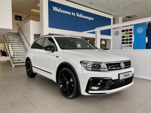 2019 Volkswagen Tiguan 2.0 TSI Highline 4MOT DSG Eastern Cape Jeffreys Bay_0