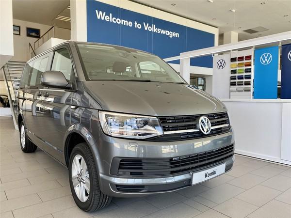 2019 Volkswagen Kombi T6 Kombi 2.0 BiTDi Trendline Plus DSG 132KW Eastern Cape Jeffreys Bay_0