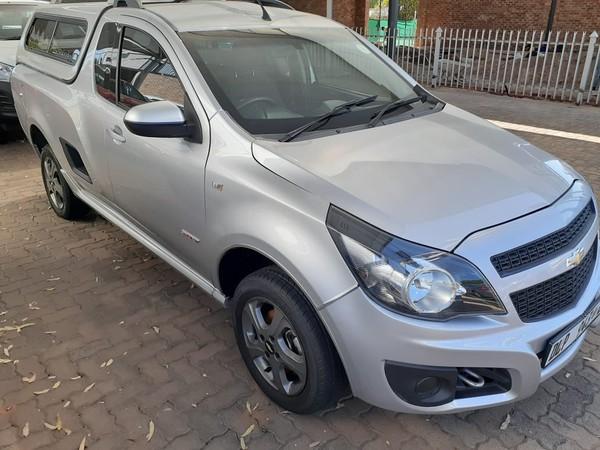 2016 Chevrolet Corsa Utility 1.4 Sport Pu Sc  Limpopo Nylstroom_0