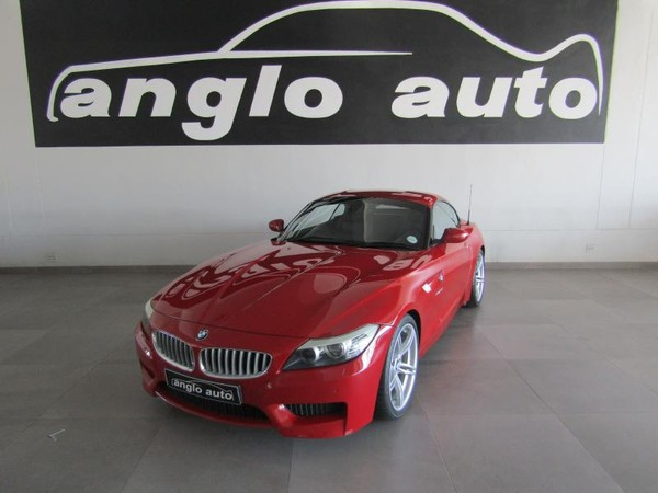 2011 BMW Z4 Sdrive35i At  Western Cape Athlone_0