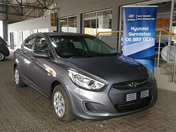 2016 Hyundai Grand i10 1.0 Motion Auto Gauteng Germiston_0