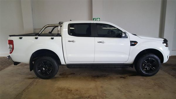 2019 Ford Ranger 2.2TDCi XLS Double Cab Bakkie Limpopo Nylstroom_0
