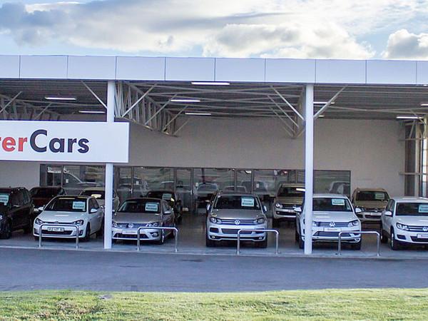 2019 Volkswagen Tiguan Allspace 2.0 TDI Comfortline 4MOT DSG Western Cape George_0