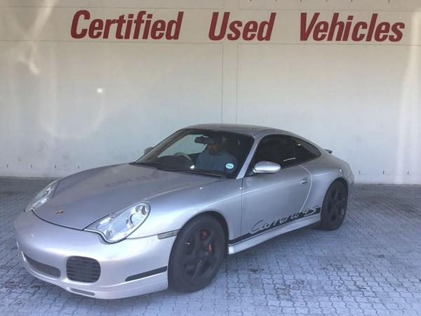 2002 Porsche 911 Carrera 4s Manual   Western Cape Goodwood_0