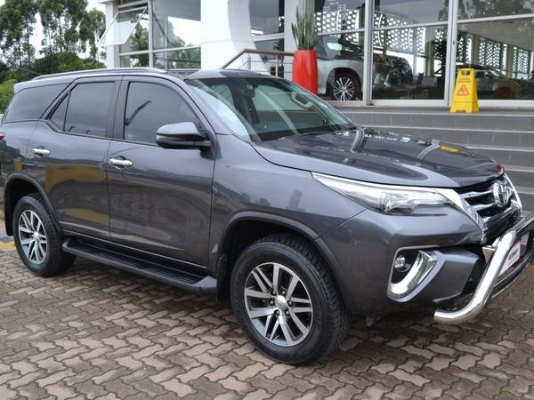 2019 Toyota Fortuner 2.8GD-6 4X4 Auto Kwazulu Natal Hillcrest_0