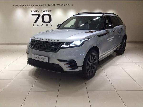 2018 Land Rover Velar 2.0D HSE 177KW Gauteng Rivonia_0