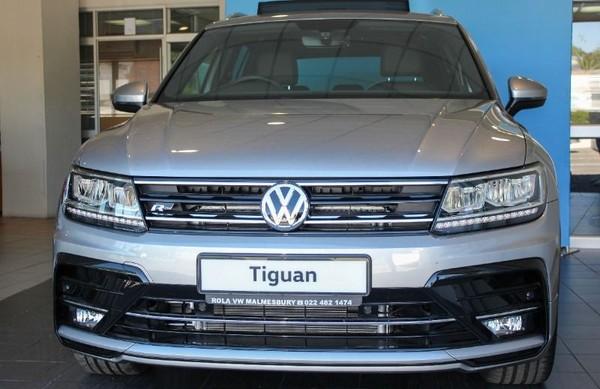 2019 Volkswagen Tiguan 2.0 TDI Highline 4Mot DSG Western Cape Malmesbury_0