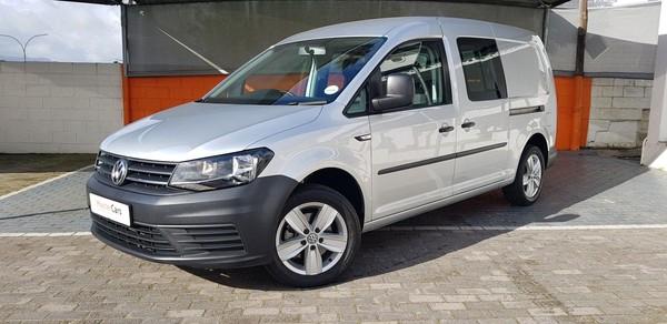 2018 Volkswagen Caddy MAXI Crewbus 2.0 TDi Western Cape Malmesbury_0