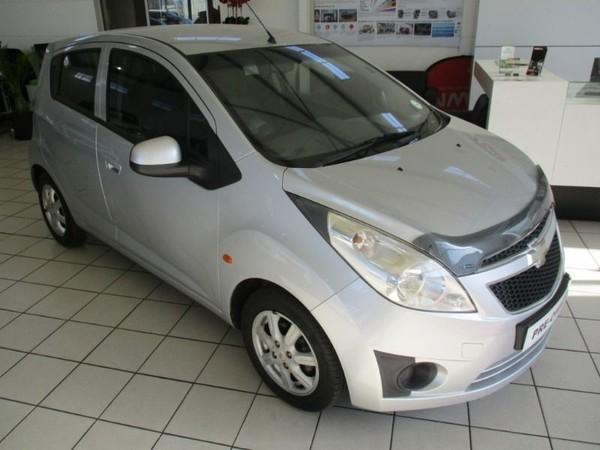 2010 Chevrolet Spark 1.2 Ls 5dr  Western Cape Malmesbury_0