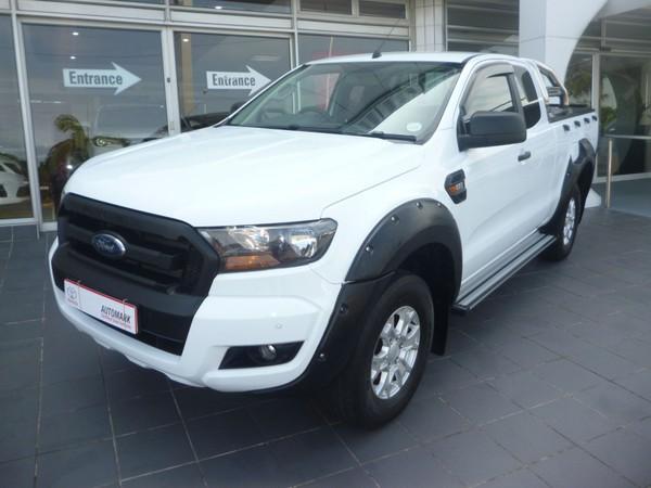 2017 Ford Ranger 2.2TDCi XLS Auto Bakkie SUPCAB Kwazulu Natal Durban North_0