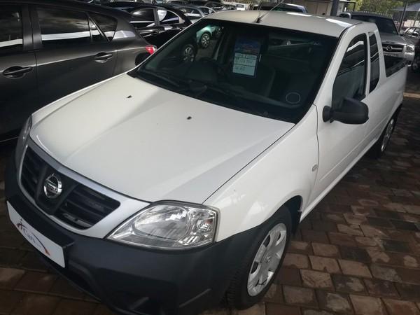 2014 Nissan NP200 1.6 Ac Pu Sc  Gauteng Pretoria_0