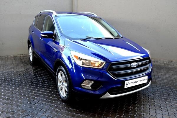 2017 Ford Kuga 1.5 Ecoboost Ambiente Gauteng Pretoria_0