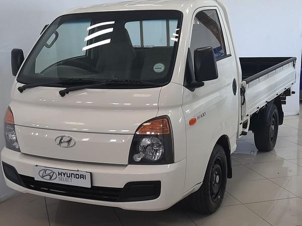 2014 Hyundai H100 Bakkie 2.6d Fc Ds  Western Cape Malmesbury_0