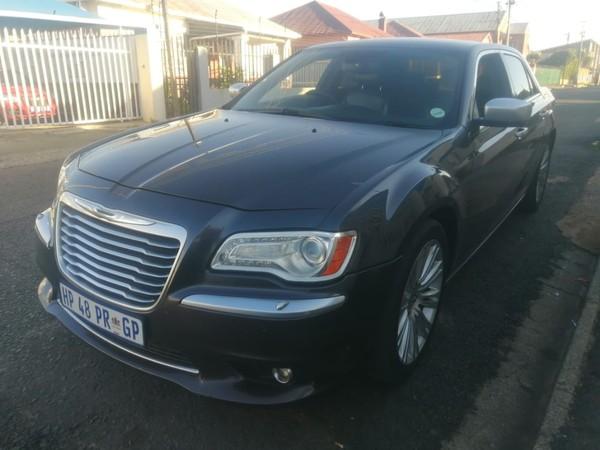 2013 Chrysler 300C 3.6l Lux At  Gauteng Rosettenville_0