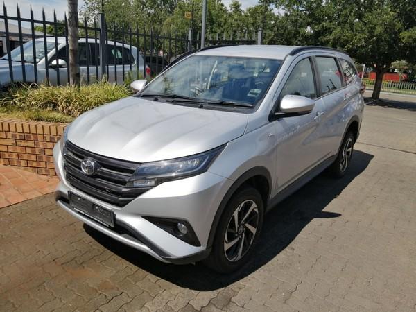 2018 Toyota Rush 1.5 Auto Gauteng Centurion_0