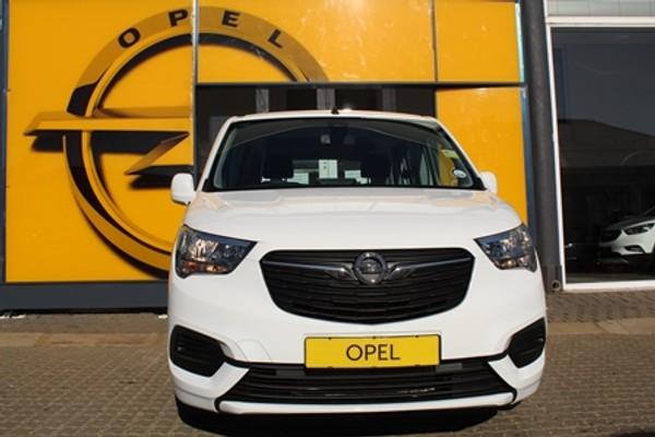2020 Opel Combo Life Enjoy 1.6TD FC PV Gauteng Alberton_0
