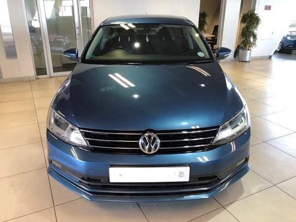 2015 Volkswagen Jetta GP 1.6 TDI Comfortline Gauteng Pretoria_0