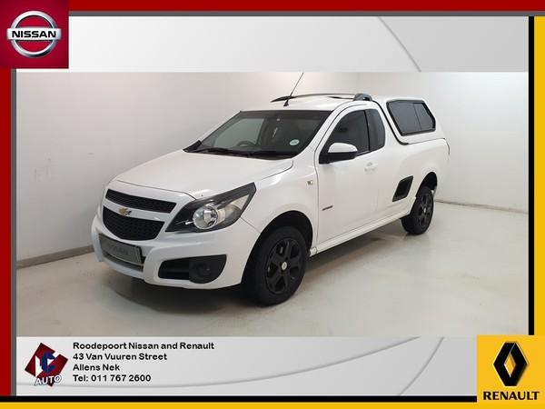 2015 Chevrolet Corsa Utility 1.8 Sport Pu Sc  Gauteng Roodepoort_0