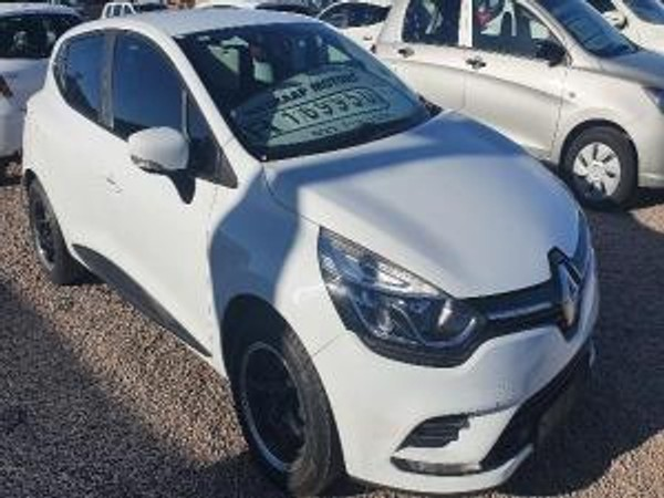 2017 Renault Clio IV 900T Authentique 5-Door 66kW Western Cape Vredenburg_0