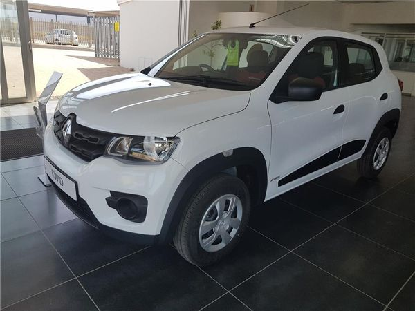 2018 Renault Kwid 1.0 Expression 5-Door Western Cape Vredenburg_0