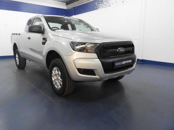 2019 Ford Ranger 2.2TDCi XL PU SUPCAB Gauteng Johannesburg_0