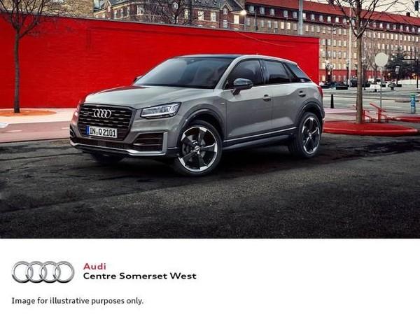 2019 Audi Q2 1.0T FSI Stronic Western Cape Somerset West_0