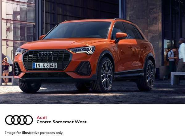 2019 Audi Q3 1.4T S Tronic 35 TFSI Western Cape Somerset West_0