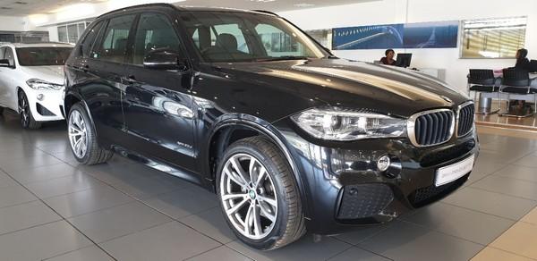 2017 BMW X5 xDRIVE30d M-Sport Auto Gauteng Kempton Park_0
