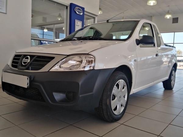 2017 Nissan NP200 1.6 NISSAN Np200 Western Cape Vredenburg_0