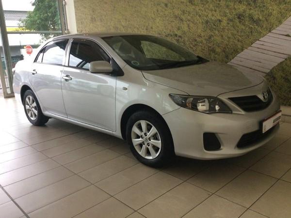 2015 Toyota Corolla Quest 1.6 Plus Gauteng Pretoria_0