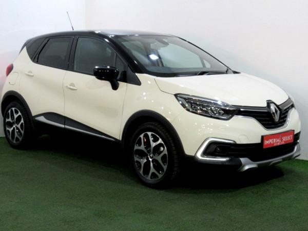 2019 Renault Captur 1.2T Dynamique EDC 5-Door 88kW Gauteng Alberton_0