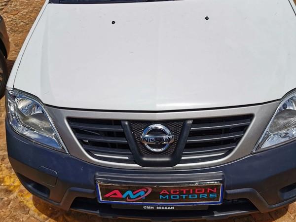 2018 Nissan NP200 1.6  Pu Sc  Gauteng Lenasia_0