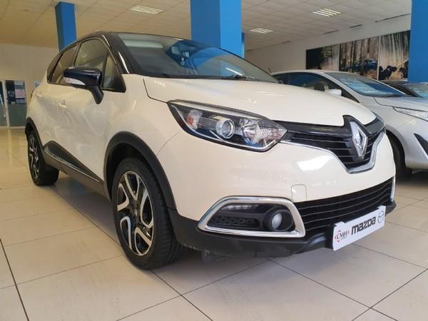 2017 Renault Captur 900T Dynamique 5-Door 66KW Kwazulu Natal Durban_0