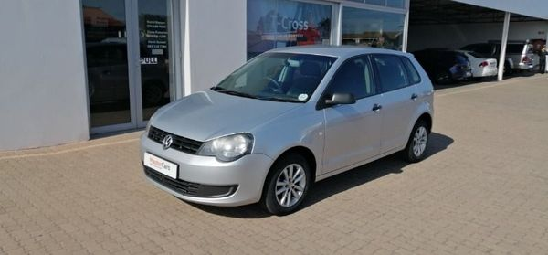 2012 Volkswagen Polo Vivo 1.4 5Dr Western Cape Vredenburg_0