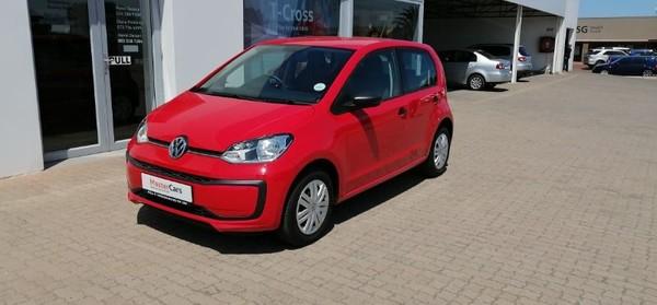 2018 Volkswagen Up Take UP 1.0 5-Door Western Cape Vredenburg_0