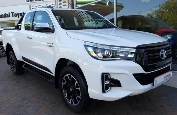 2019 Toyota Hilux 2.8 GD-6 RB Raider 4X4 Auto PU ECAB Western Cape Vredendal_0