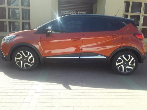 2016 Renault Captur 1.2T Dynamique EDC 5-Door 88kW Gauteng Rosettenville_0