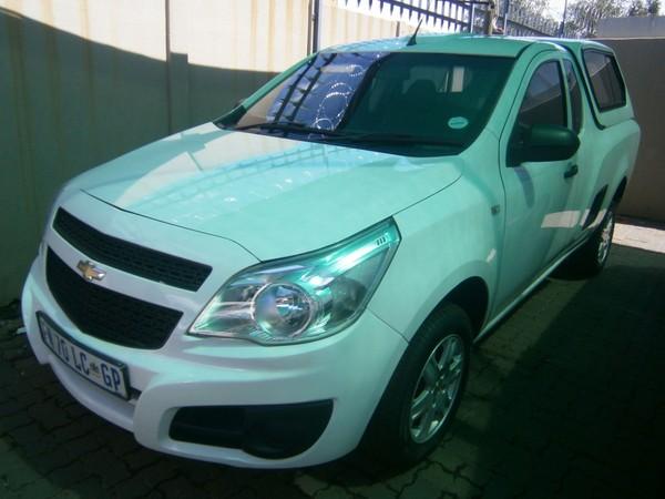 2013 Chevrolet Corsa Utility 1.4 Ac Pu Sc  Gauteng_0
