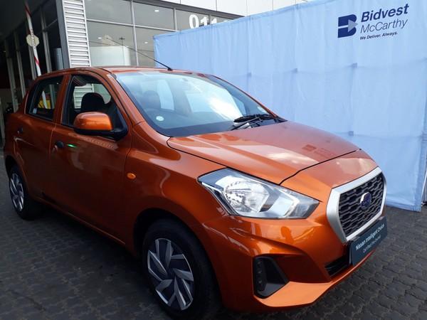 2019 Datsun Go 1.2 MID Gauteng Johannesburg_0