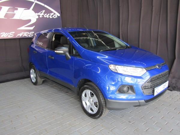 2014 Ford EcoSport 1.5TiVCT Ambiente Gauteng Johannesburg_0