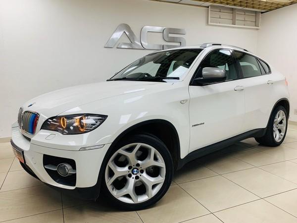 2013 BMW X6 4.0D XDRIVE40D MSPORT AUTO FULLY LOADED Gauteng Benoni_0
