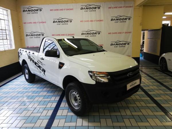 2015 Ford Ranger 2.2tdci Xl Pu Sc  Gauteng Johannesburg_0