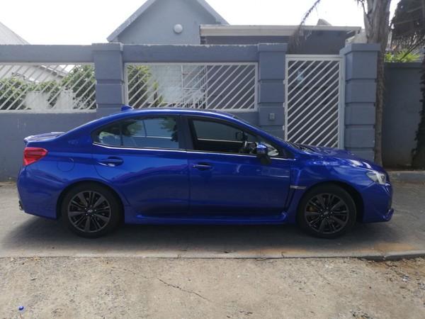2014 Subaru Impreza 2.0 Rs At  Gauteng Rosettenville_0