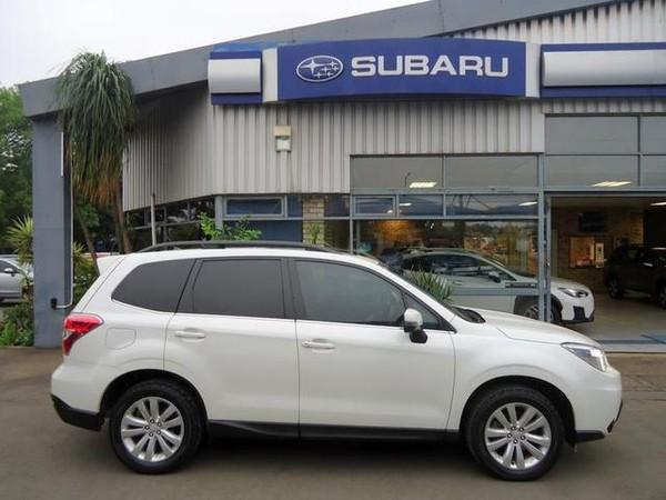 2014 Subaru Forester 2.5 XS PREM CVT Kwazulu Natal Pietermaritzburg_0