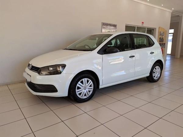 2017 Volkswagen Polo 1.2 TSI Trendline 66KW Western Cape Paarl_0