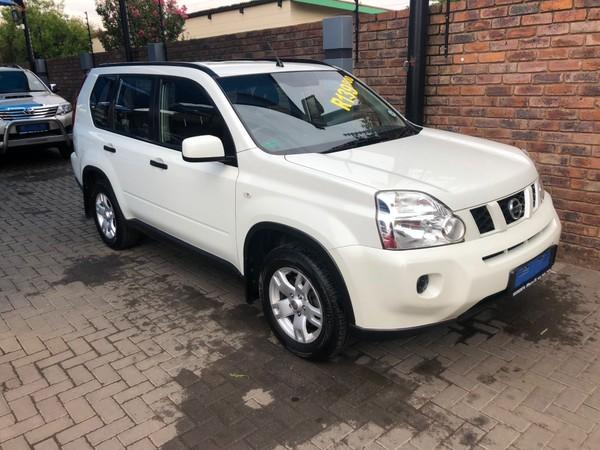 2010 Nissan X-Trail 2.0 4x2 Xe r79r85  Gauteng Pretoria_0