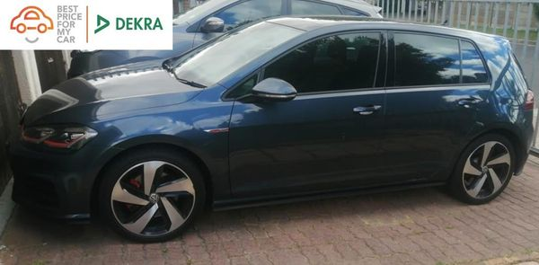 2018 Volkswagen Golf VII GTI 2.0 TSI DSG Western Cape Goodwood_0
