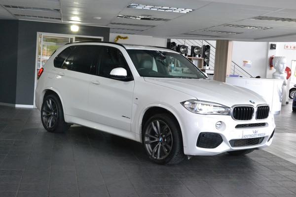 2014 BMW X5 xDRIVE30d M-Sport Auto Gauteng Johannesburg_0